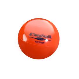 Thera-Band® súlylabda 1,5 kg, piros