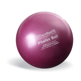 Thera-Band® Pilates Ball átm. 18 cm, lila