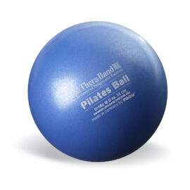 Thera-Band® Pilates Ball átm. 22 cm, kék