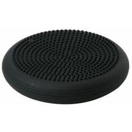 Togu® Dynair tüskés felszínű (senso) dinamikus ülőpárna, átm. 36 cm, fekete