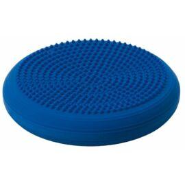 Togu® Dynair tüskés felszínű (senso) dinamikus ülőpárna, átm. 36 cm, kék