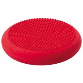 Togu® Dynair tüskés felszínű (senso) dinamikus ülőpárna, átm. 36 cm, piros