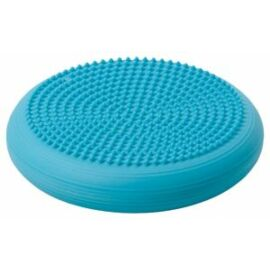 Togu® Dynair tüskés felszínű (senso) dinamikus ülőpárna, átm. 36 cm, türkiz