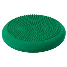 Togu® Dynair tüskés felszínű (senso) dinamikus ülőpárna, átm. 36 cm, zöld