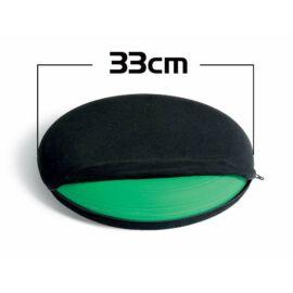 Dynair mosható huzat 33 cm, fekete