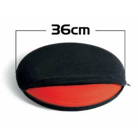 Dynair mosható huzat 36 cm, fekete