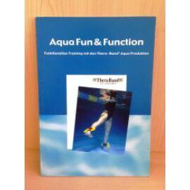 Aqua Fun & Funktion c. német nyelvű könyv