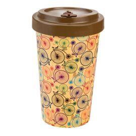 Woodway Bicycles kávés pohár 500 ml