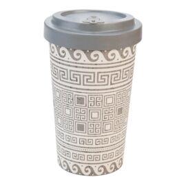 Woodway Greek kávés pohár 500 ml