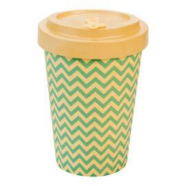 Woodway Waves kávés pohár 400 ml