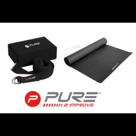 Pure2Improve jóga csomag