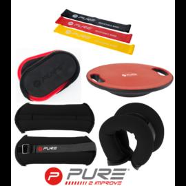 Pure2Improve erősítő csomag - haladó