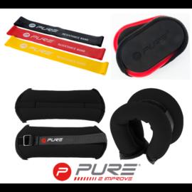 Pure2Improve erősítő csomag - kezdő