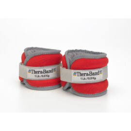 Thera-Band® tépőzáras súly, 2 x 0,5 kg