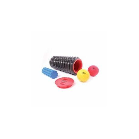 66fit Trigger point Massage Roller Kit