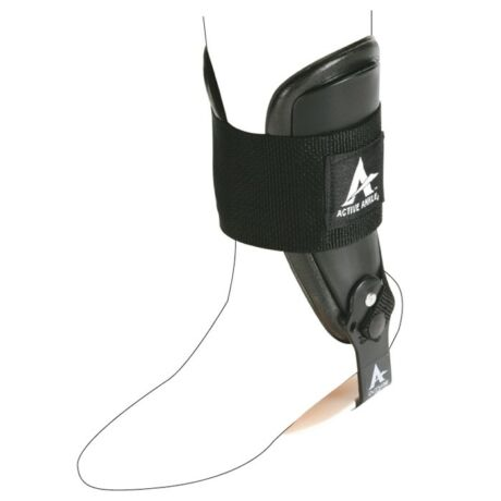 Cramer Active Ankle T2, boka rögzítő, L