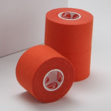 Cramer® Team Colors Athletic trainer's tape 3,8 cm x 9,14 m orange, atlétikai sport tape