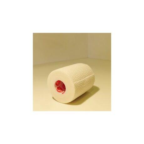 Cramer® PRO-LASTIC téphető elasztikus tape 7,5 cm x 6,85 m fehér (téphető)