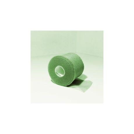 Cramer® Tape Underwrap 6,98 cm x 27,4 m zöld, szivacsos kötszer sport tape alá