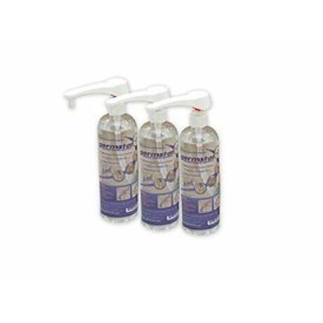 Germstar 474 ml-es prémium kézfertőtlenítő spray