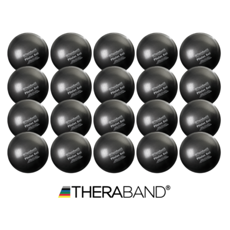 theraband_pilates labda_ezüst_20 db