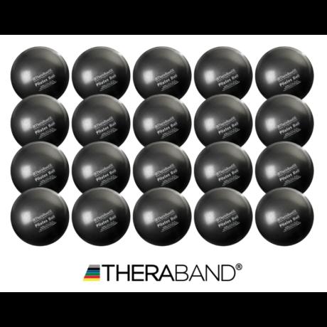 theraband_pilates labda_ezüst_20 db