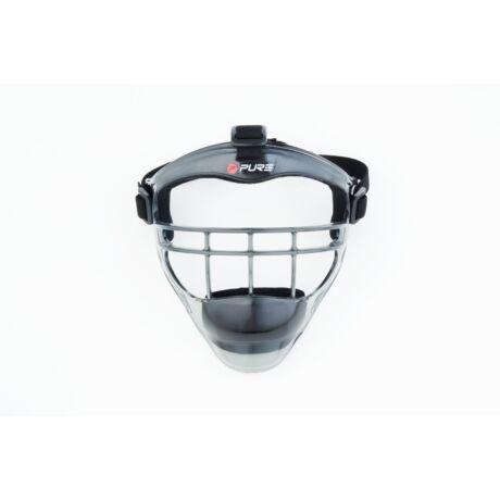 Pure2Improve rácsos arcvédő maszk gyerekeknek