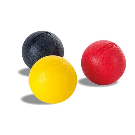 Pure2Improve Massage Ball Set - 3 darabos (puha, közepes, kemény)