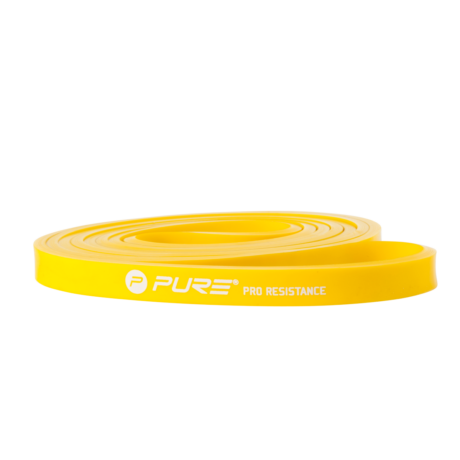 Pure2Improve Powerband, sárga - gyenge
