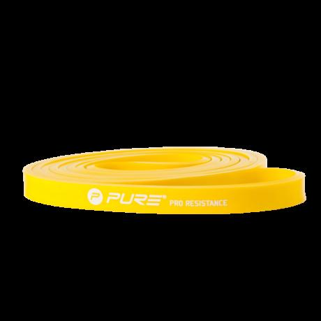 Pure2Improve Powerband, sárga - gyenge