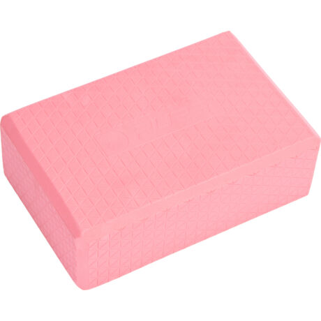 Pure2Improve jógatégla, pink