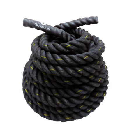 Sveltus edzőkötél, átm. 26mm, 10 m, 3,6 kg