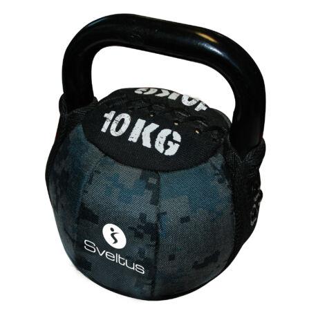 Sveltus soft kettlebell 10 kg