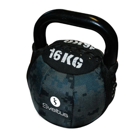Sveltus soft kettlebell 16 kg