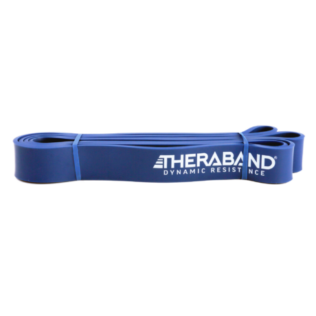 TheraBand-Dynamic-Resistance-Powerband-erős-kék-16-23-kg