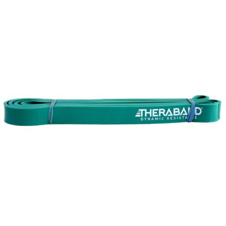 TheraBand-Dynamic-Resistance-Powerband-közepes-zöld-11-16-kg