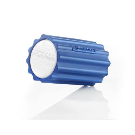 TheraBand Foam Roller és TheraBand Wrap+, kék SZETTBEN!