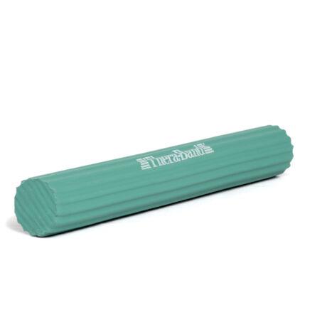TheraBand Flexbar, hajlékony gumirúd közepes, zöld