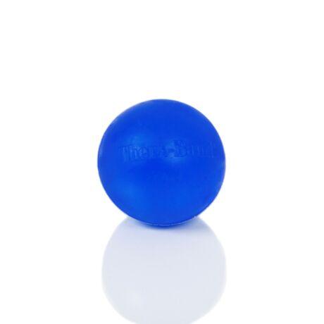 Thera-Band® Handtrainer kézerősítő gömb erős, kék