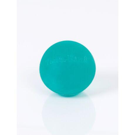 Thera-Band® Handtrainer kézerősítő gömb közepes, zöld