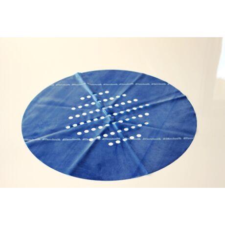 Kék színű csere gumilap