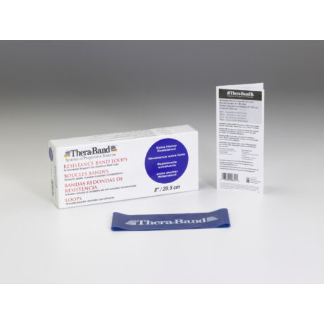 theraband_gumiszalag_hurok_205cm_kék