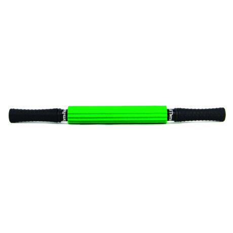 Roller Massager masszírozó, standard, zöld