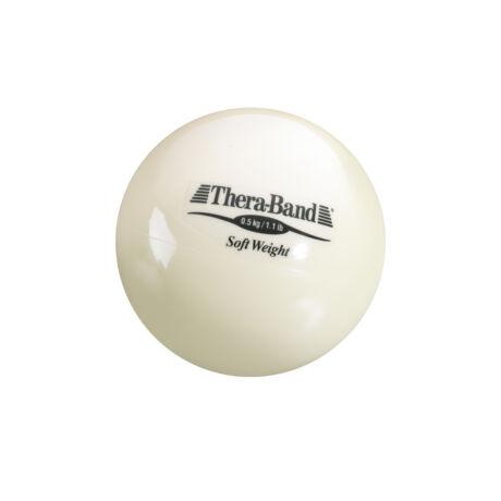 Thera-Band® súlylabda 0,5 kg, beige