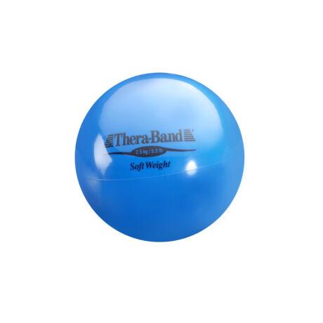 Thera-Band® súlylabda 2,5 kg, kék