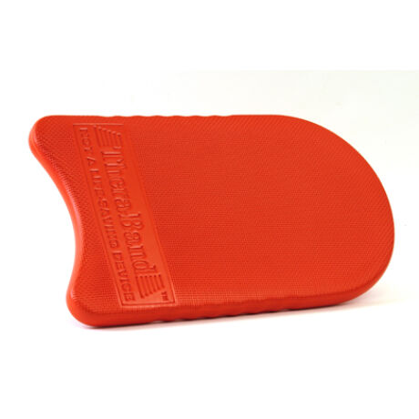 Szépséghibás - Úszó tábla piros