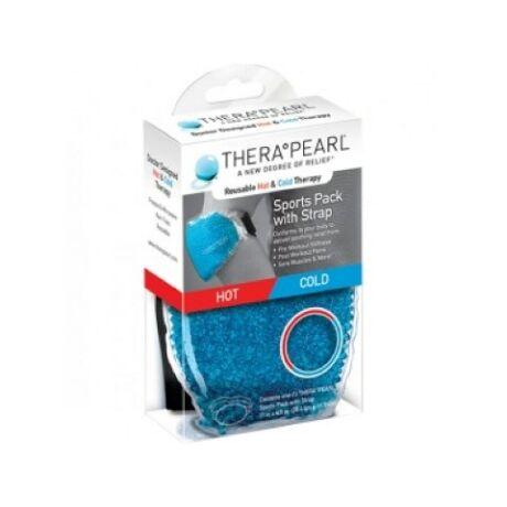 TheraPearl Sport Pack rögzítő pánttal, hideg-meleg hőtasak