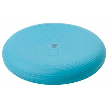 Togu® Dynair, 33 cm átm., sima felszínű dinamikus ülőpárna, türkiz